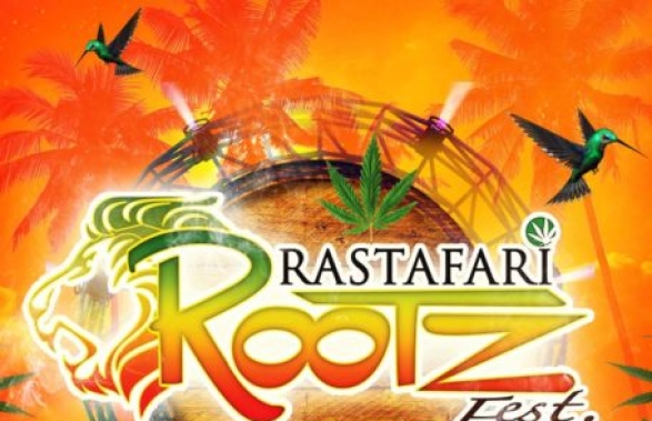 Tosh to take centrestage at Rootzfest
