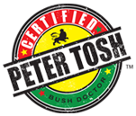 Certified Peter Tosh Bush Doctor