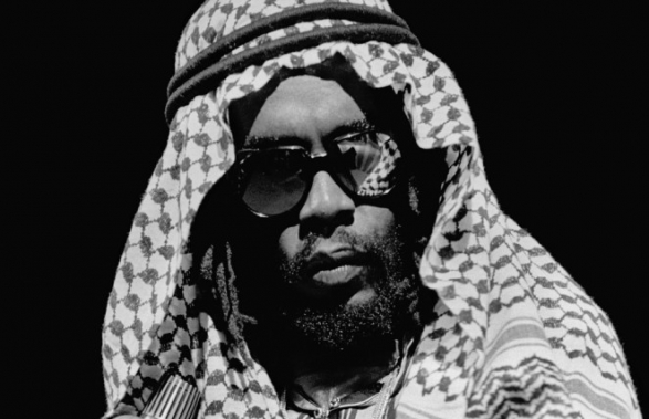 THE LOVE PETER TOSH HAD FOR AFRICA