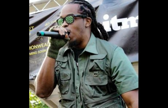 Home At Last! – Peter Tosh's Son Leaves Hospital After One And A Half Years