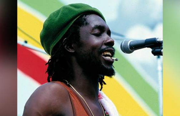 Peter Tosh: The man, the time, and the music